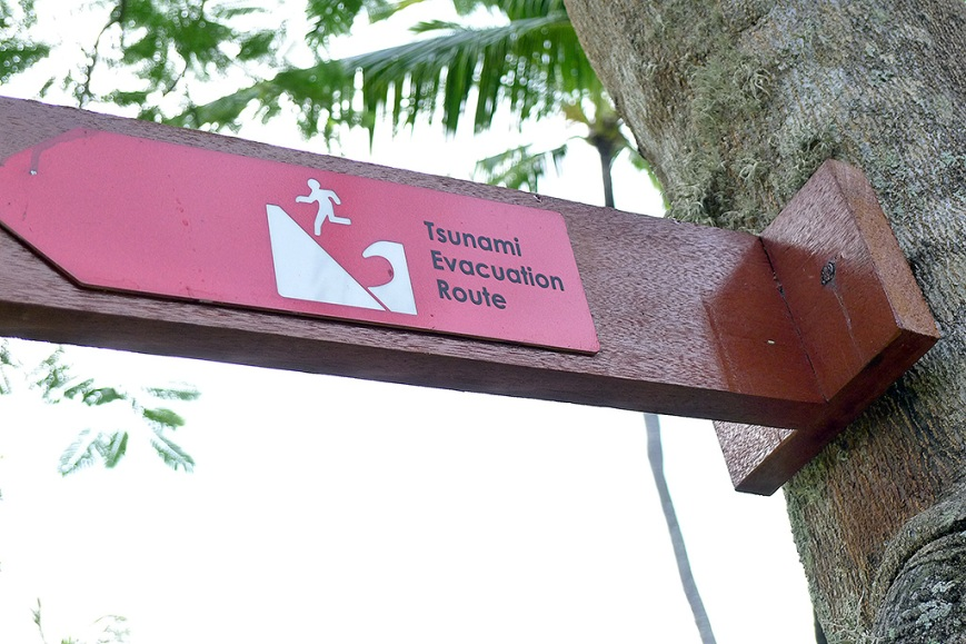 Los peligros de Bali
